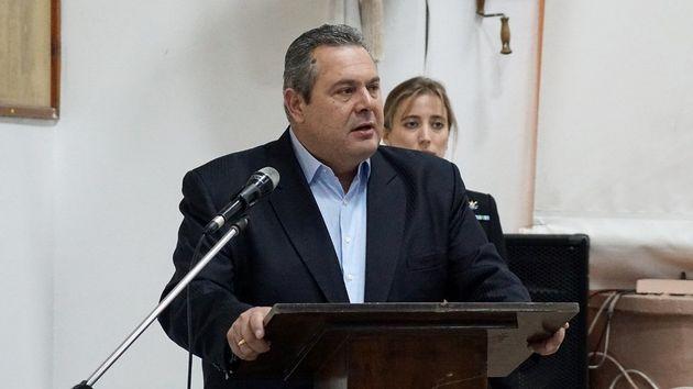Συμφωνία αμυντικής συνεργασίας Ελλάδας-