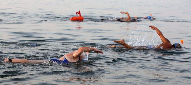 Το 'Oceanman Greece' επιστρέφει στο