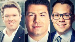 Junge SPD-Politiker: So können wir die Partei in der GroKo neu