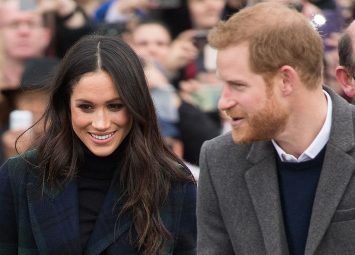 Prince Harry and Meghan Markle are getting married in May of this year, with 91-year-old Queen Elizabeth and 96-year-old Prince Philip in attendance.