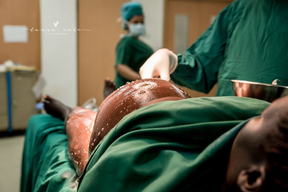 These 5 Photographs Show How Extraordinary Every Birth