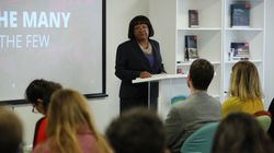 Diane Abbott Is Right - We Need A Fair, Humane Immigration