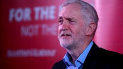 Corbyn 'In Derbyshire' On Day Spy Claims They Met In