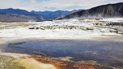 Yellowstone: Erde bebt über 200 Mal in kurzer Zeit – regt sich der Supervulkan?