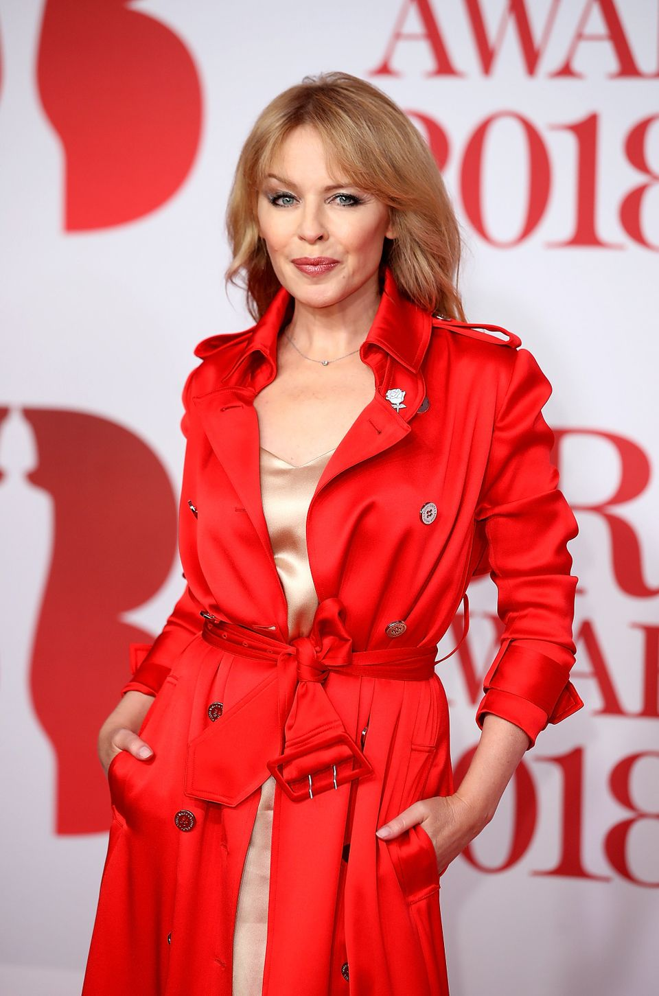 Brit Awards 2018: Millie Bobby Brown, Kylie Minogue And Stormzy Led the Best Dressed On The Red