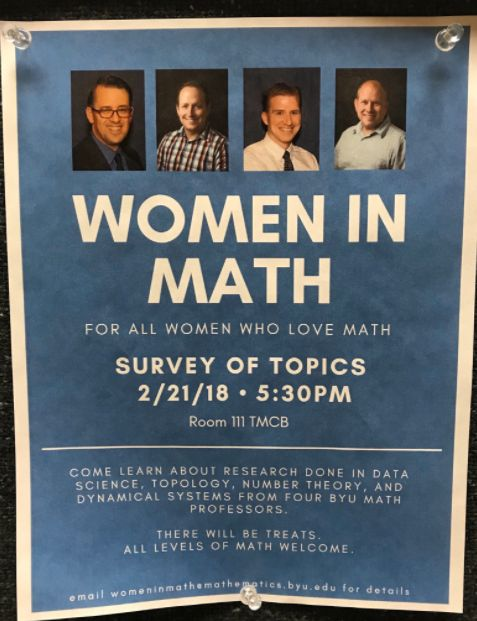 women in math 2014-07-31 women have made great strides in the workplace, but inequality persists the issue of equal pay is still a hot-button topic the us census bureau reports that women earn 80.