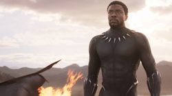 'Black Panther' Is Breaking An Insane Number Of Box Office