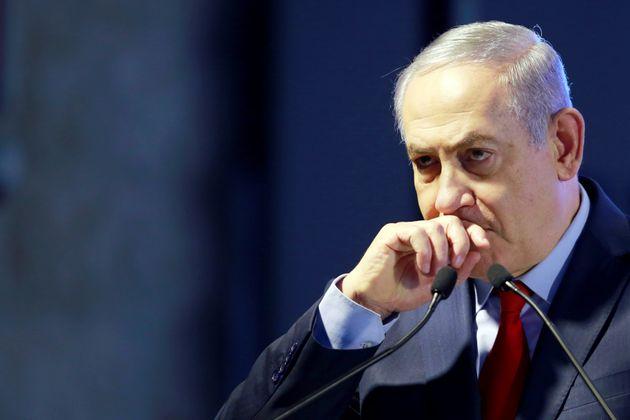 Νετανιάχου: Οι ισραηλινές υπηρεσίες πληροφοριών απέτρεψαν επίθεση του ISIS σε αεροσκάφος στην Αυστραλία