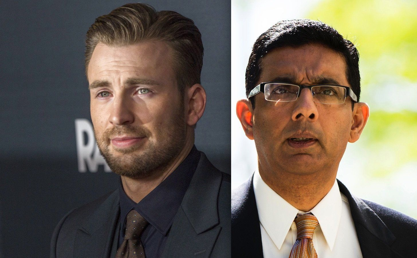Chris Evans Shreds Right-Wing 'Pile Of Trash' Who Mocked School Shooting