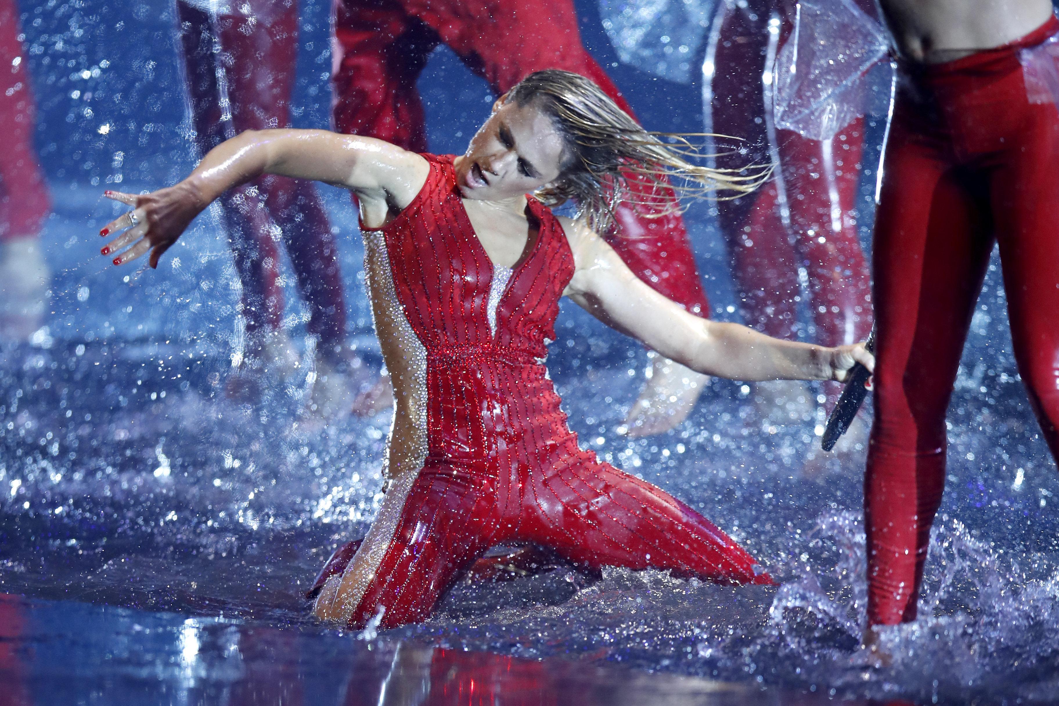 Helene Fischer holt ausgefallene Konzerte nach