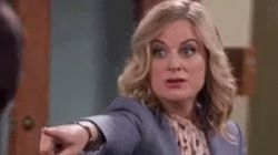 NRA Tweeted A 'Parks And Rec' GIF. Amy Poehler Told Them To 'F**k