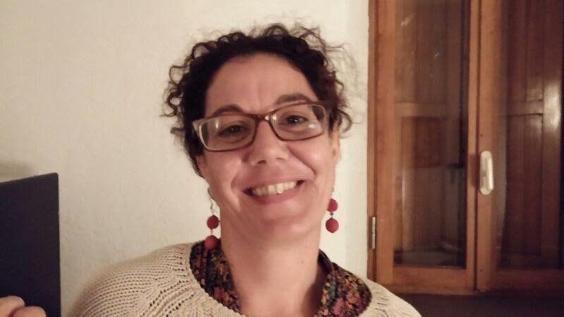 Μια Ιταλίδα στα Εξάρχεια: Η Monia Cappuccini καταγράφει την αλληλεγγύη των πρωταγωνιστών της γειτονιάς...