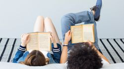 Teenagers Not Reading Challenging Enough Books, Report
