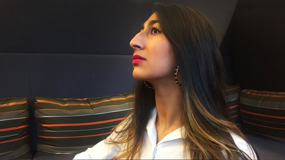 People Are Sharing Side Profile Selfies To Celebrate Big
