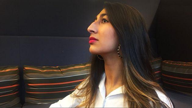 La gente comparte selfis de perfil para celebrar las narices