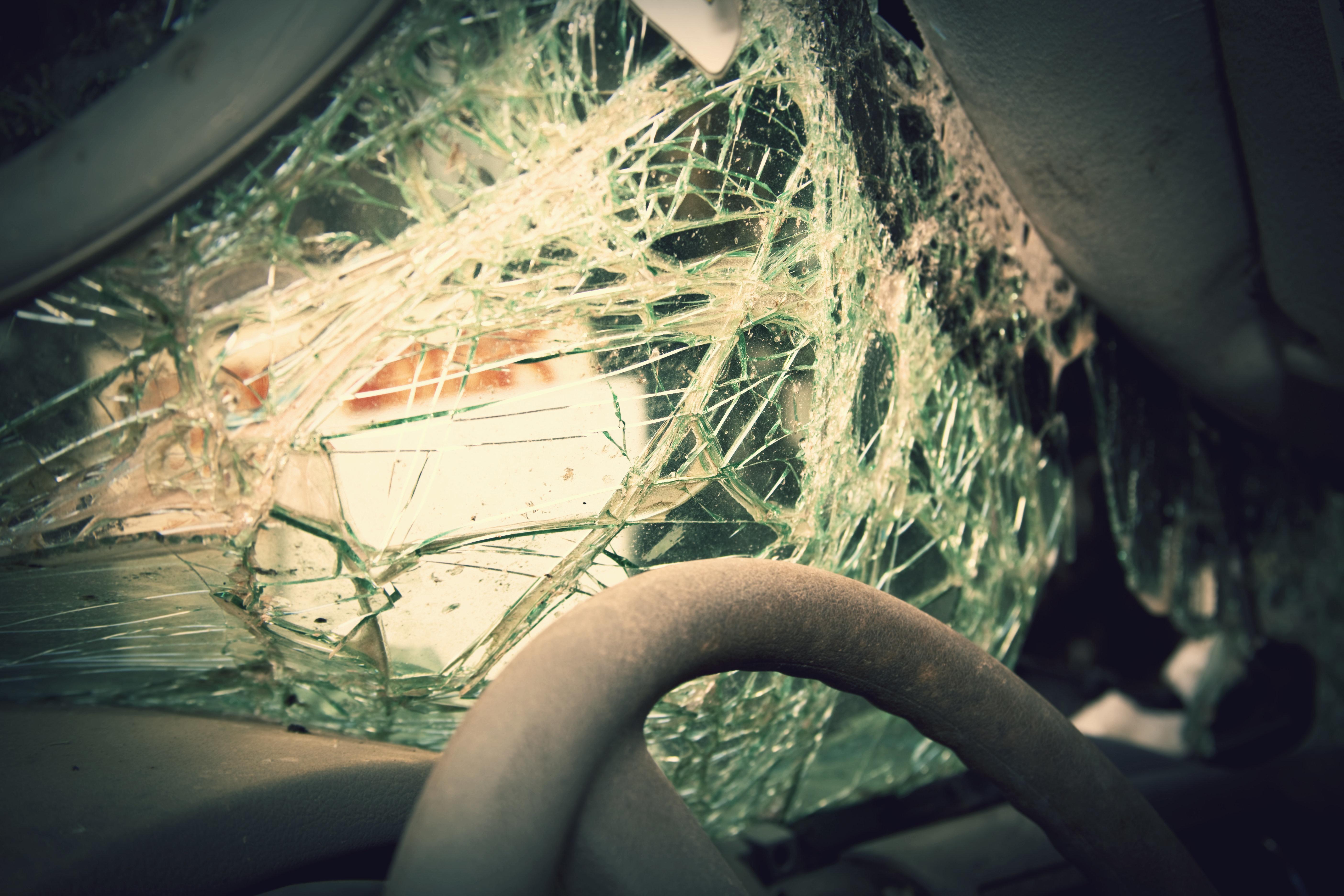 Unfallopfer berichtet: Ich dachte, ich würde sterben – so hat es sich angefühlt