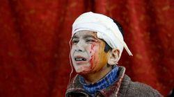 Μαρτυρίες από τη Γούτα: «Αυτό που έρχεται θα είναι χειρότερο από χθες. Και το χθες δεν το