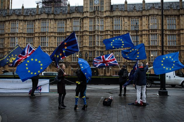 Brexit Bill Is Set To Substantially Reduce Rights In The UK And No One Evens Knows It