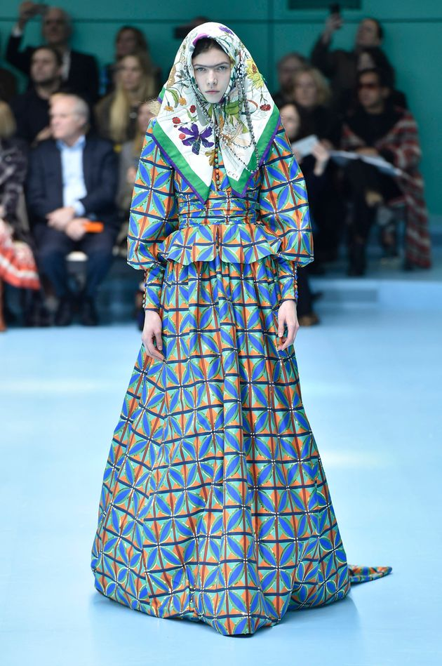 5b0044a2b Gucci Criticised For Cultural Appropriation On A Global Scale ...