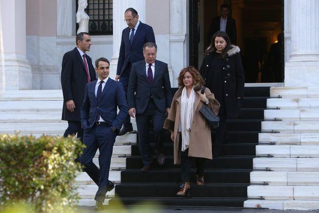 Σπυράκη: Βατερλώ για την κυβερνητική πλειοψηφία η συζήτηση στη