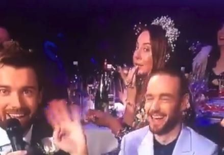 Este From Haim Calls Cheryl To Apologise For 'Trolling' Her And Liam Payne During Brit Awards