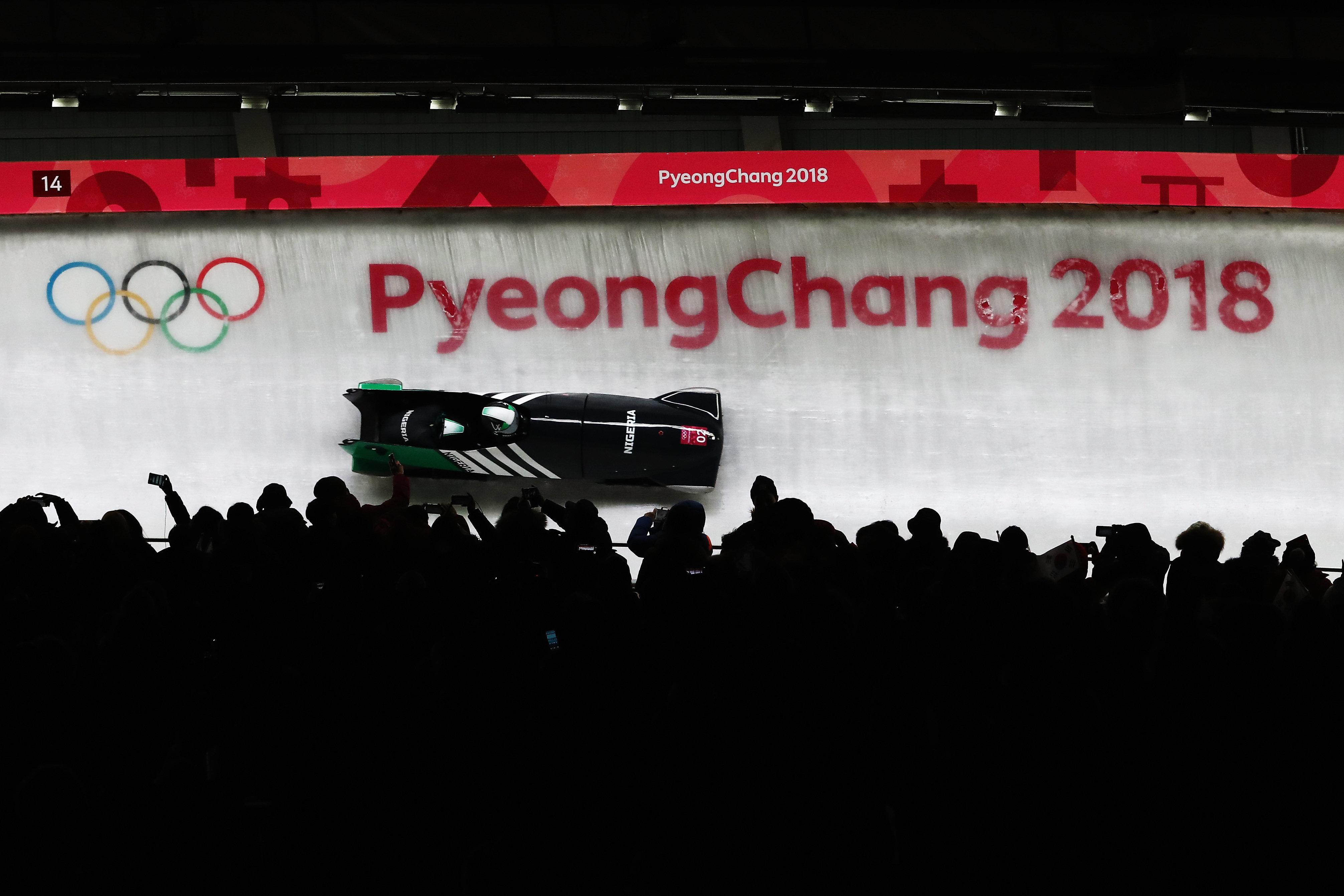 동계올림픽에 처음 출전한 6개국을