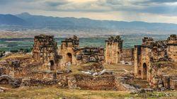 Πώς μια αρχαιοελληνική «Πύλη του Κάτω του Κόσμου» στη Μικρά Ασία μπορεί ακόμα να