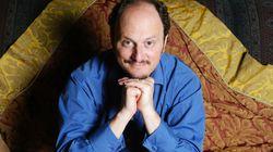 O Jeffrey Eugenides εκλέχθηκε μέλος της Αμερικάνικης Ακαδημίας Γραμμάτων και