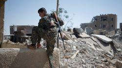 Ο συριακός στρατός πρέπει να βοηθήσει στην απόκρουση των Τούρκων, λέει η κουρδική πολιτοφυλακή