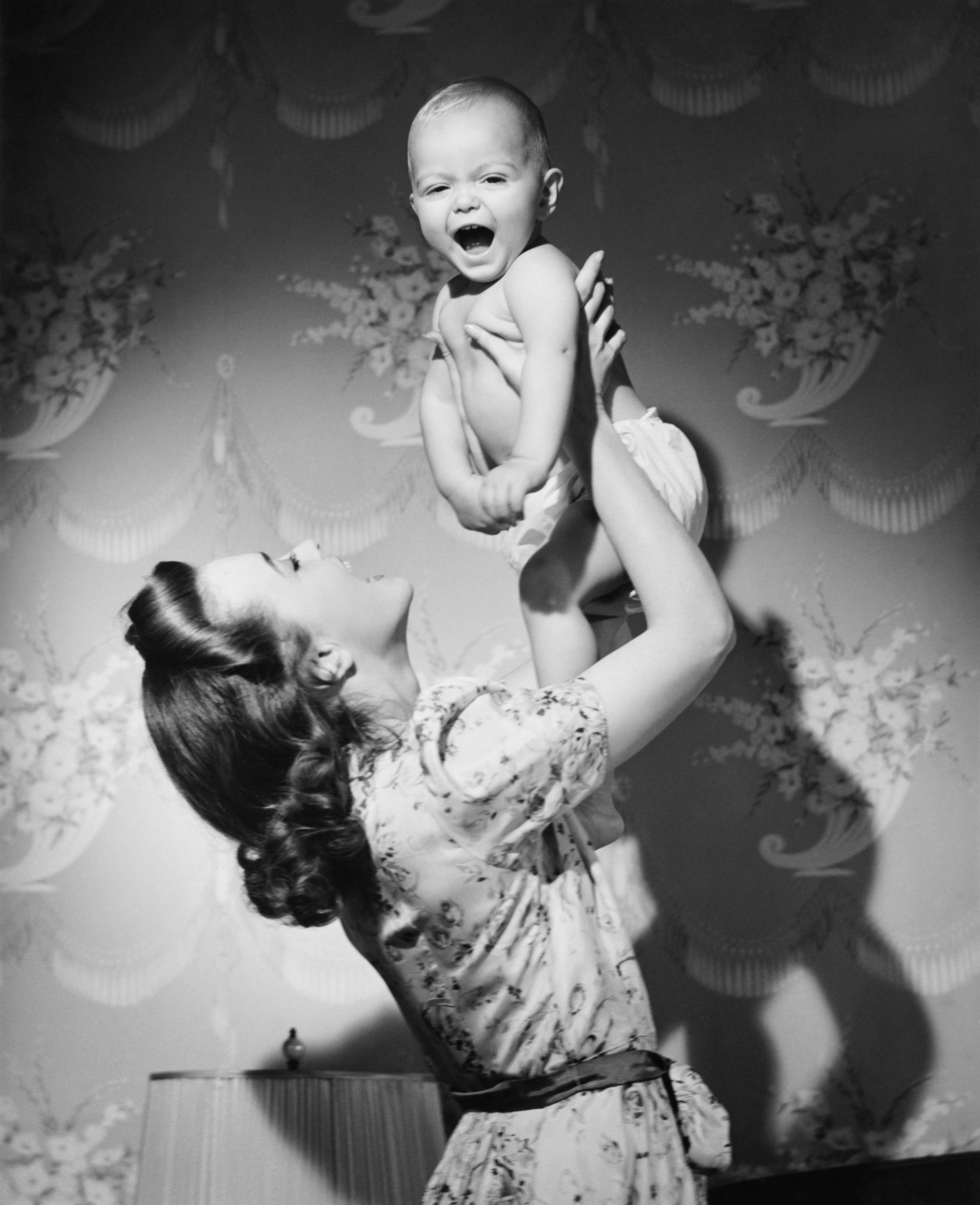 Retro Baby Names: The Girls' And Boys' Names From The 1900s That Are Enjoying A