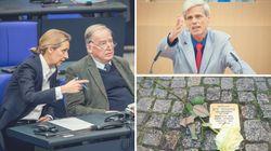 """Internationales Auschwitz Komitee: """"AfD zerstört genau das, wofür die deutsche Demokratie steht"""""""