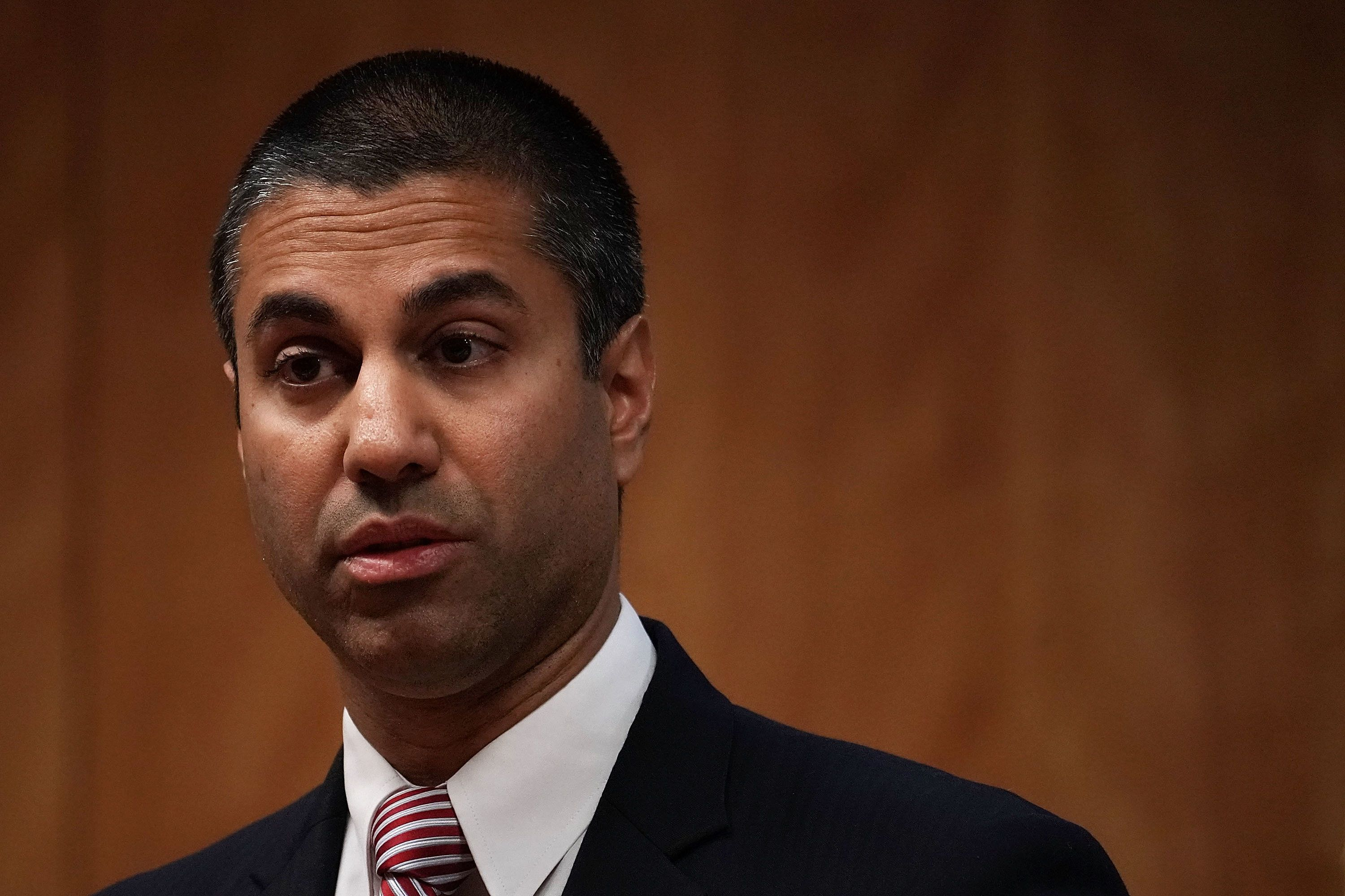 FCC Orders Net Neutrality To End In