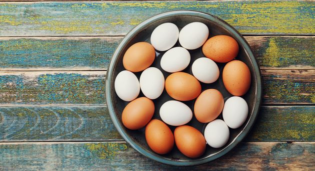 The Real Reason Brown Eggs Are More Expensive Than White