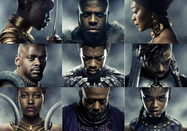 Black Panther, Representation And
