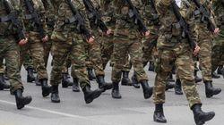 Αντιρρησίες συνείδησης στην Ελλάδα, διώξεις και στρατοδικεία. Τι λέει η ετήσια έκθεση της Διεθνούς