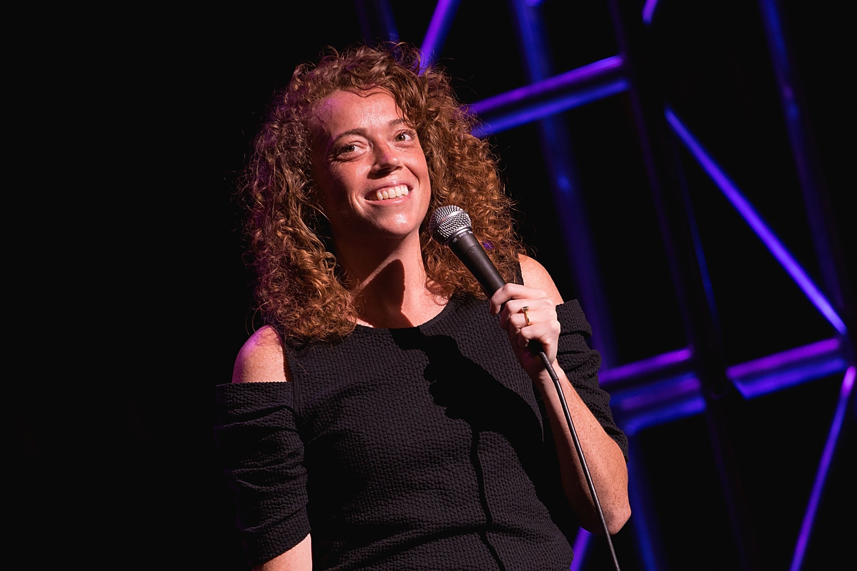 Comedian Michelle Wolf Will Headline The White House Correspondents' Dinner