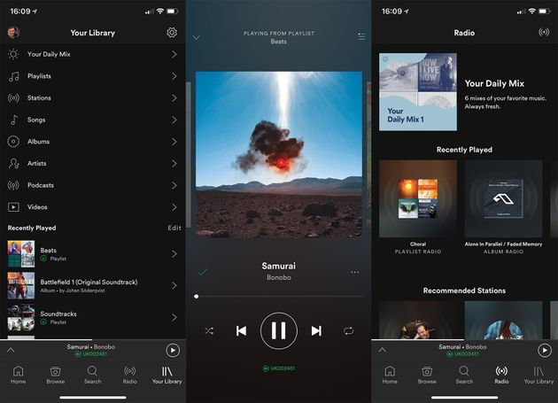 Spotify Vs Apple Music: Which Is Best And What Are The Best