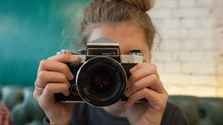 7 Things We Miss About Old-School Photography Using Film