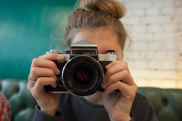 7 Things We Miss About Old-School Photography Using