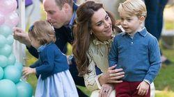 Las nueve lecciones de maternidad aprendidas de Kate
