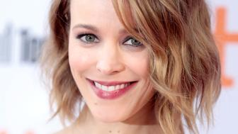 TORONTO, ON - SEPTEMBER 10:  Rachel McAdams attends the 'Disobedience' premiere during the 2017 Toronto International Film Festival at Princess of Wales Theatre on September 10, 2017 in Toronto, Canada.  (Photo by Brian de Rivera Simon/Getty Images)