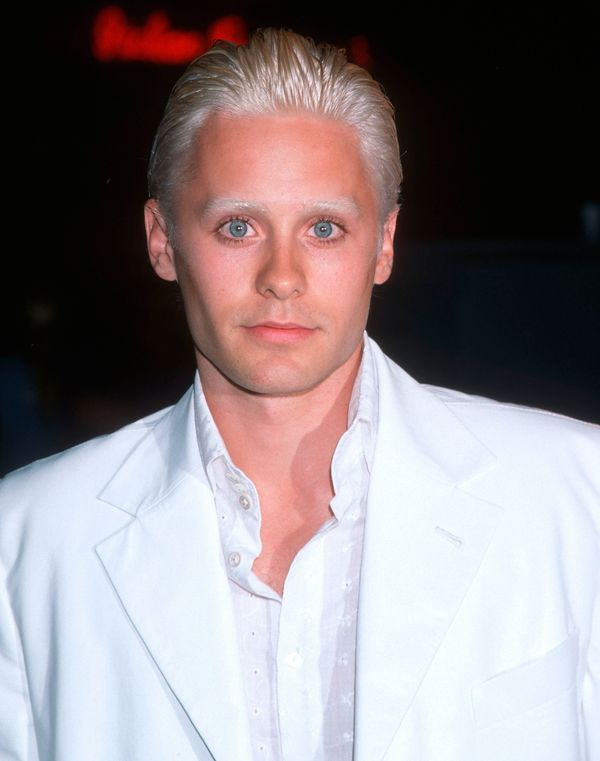 """At the """"Urban Legends"""" Westwood Premiere on Sept. 17, 1998, at the Mann Village Theatre in Westwood, California."""