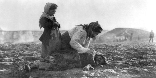 Η Ολλανδική Βουλή ενέκρινε ψήφισμα που αναγνώριζε τη Γενοκτονία των Αρμενίων. Και η Τουρκία