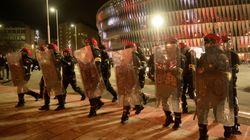 Bilbao: Polizist stirbt nach Ausschreitungen bei Europa-League-Spiel