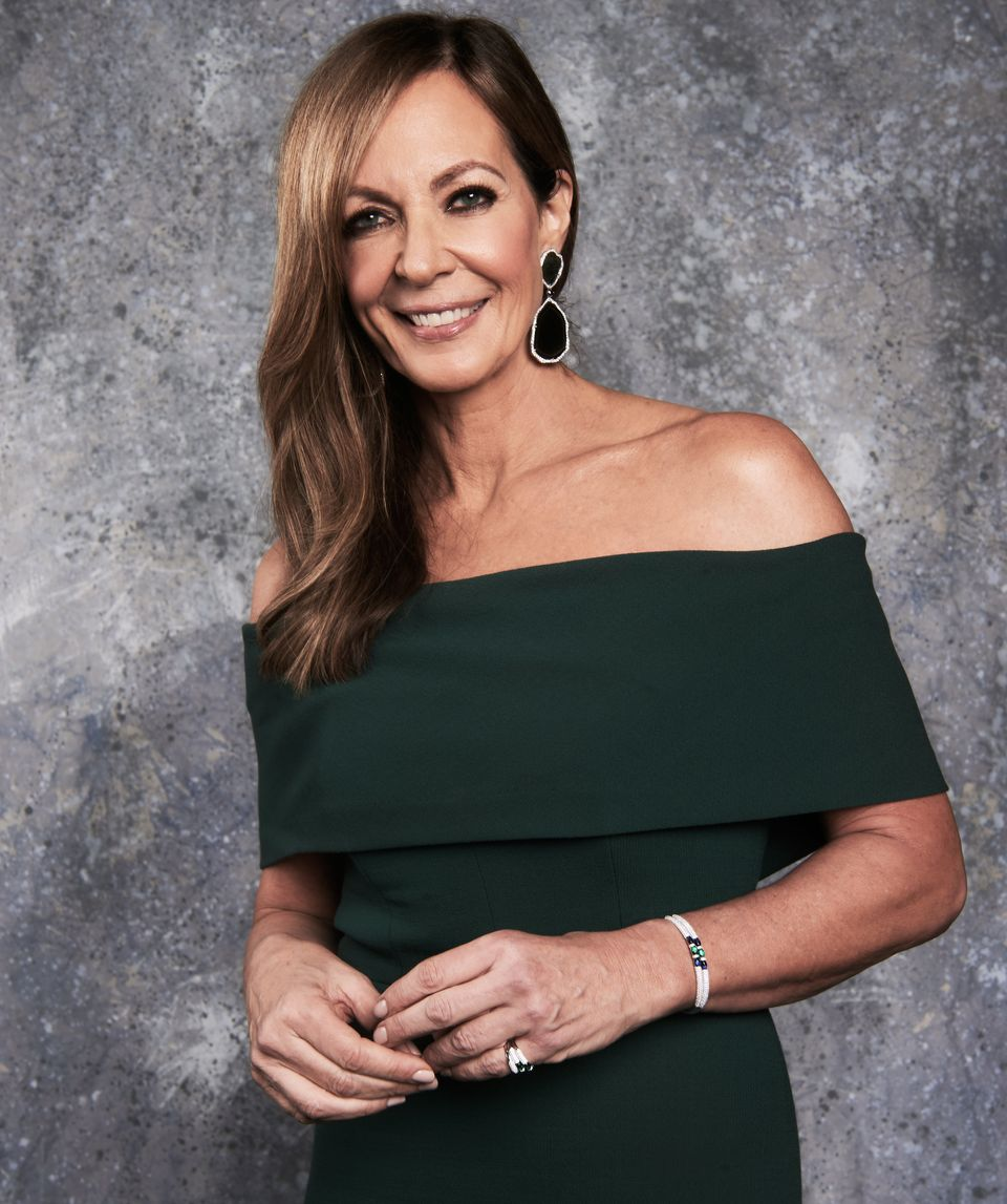 Allison Janney Nudography from 'i, tonya' to awards season: allison janney pauses for