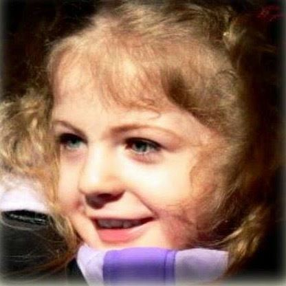 I Lost My Daughter To Rett Syndrome - Now I'm Sharing My Story To Help