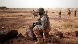 Τουλάχιστον 10 τζιχαντιστές νεκροί σε γαλλική επιχείρηση στο
