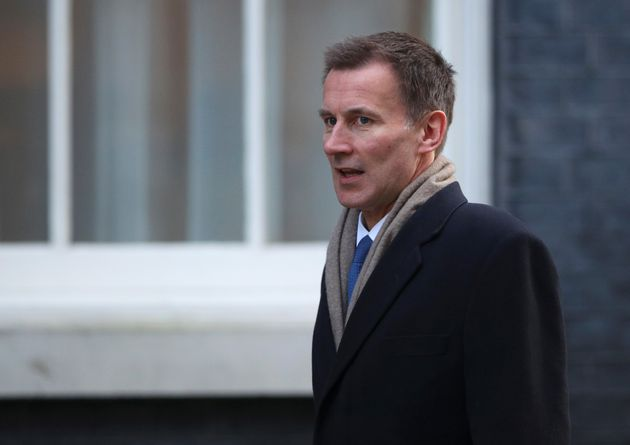Health and Social Care Secretary Jeremy Hunt said the research showed medication error is 'a far bigger...