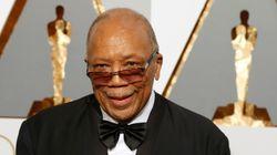 Ο Quincy Jones απολογείται (που έδωσε την καλύτερη συνεντεύξη της