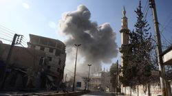 Συρία: Βομβαρδισμοί στη Γούτα ενώ ο ΟΗΕ δουλεύει πάνω σε πιθανή